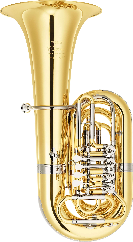 Tuba Yamaha Ybb 841 Lacada