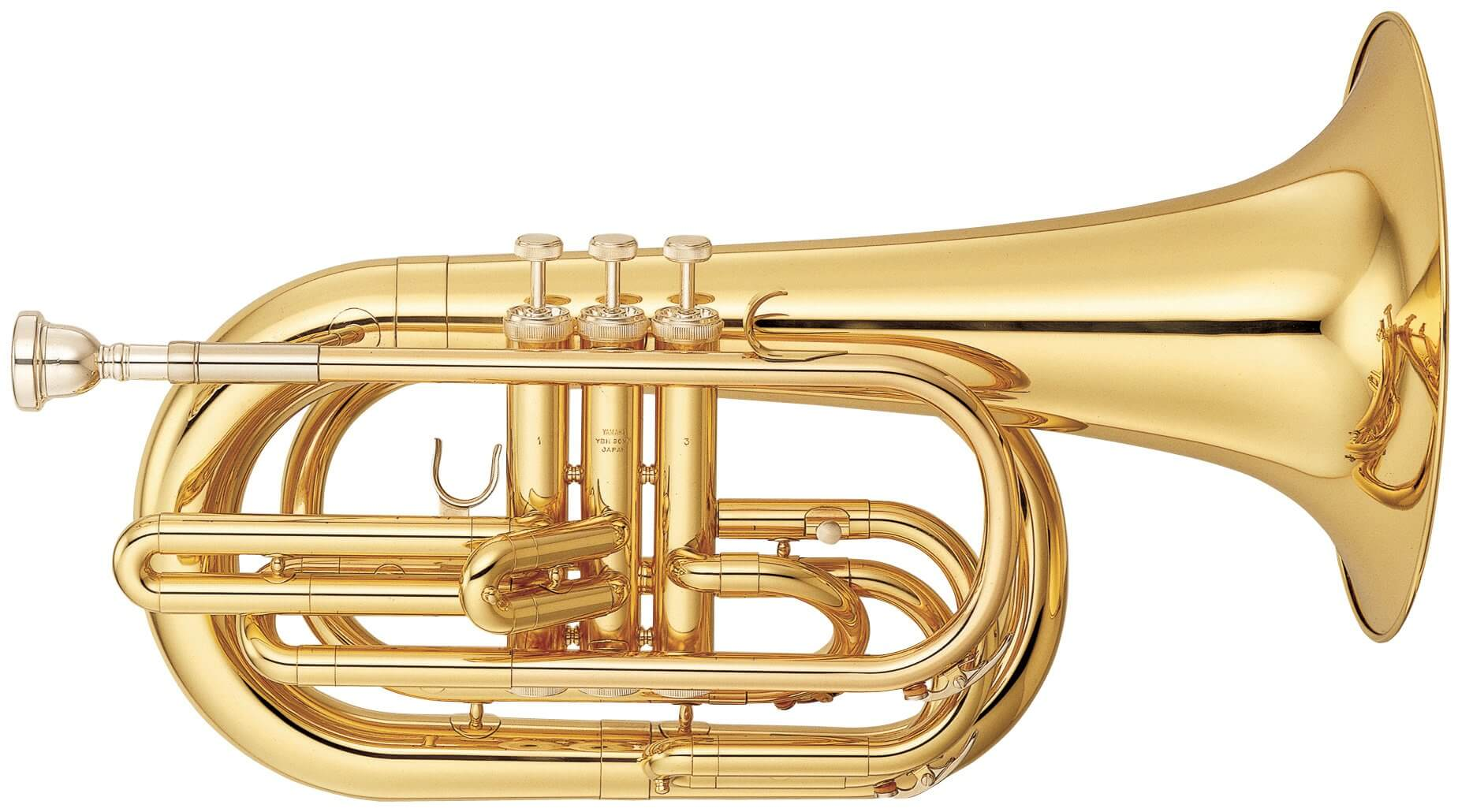 Baritono Yamaha YBH-301M