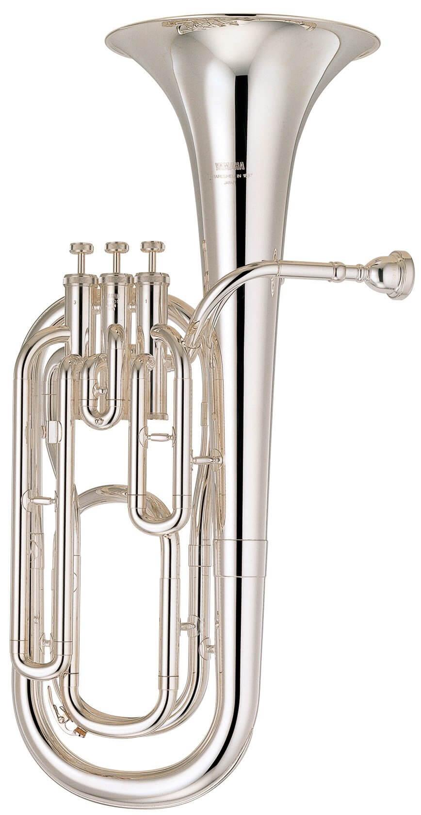 Baritono Yamaha Ybh-301S