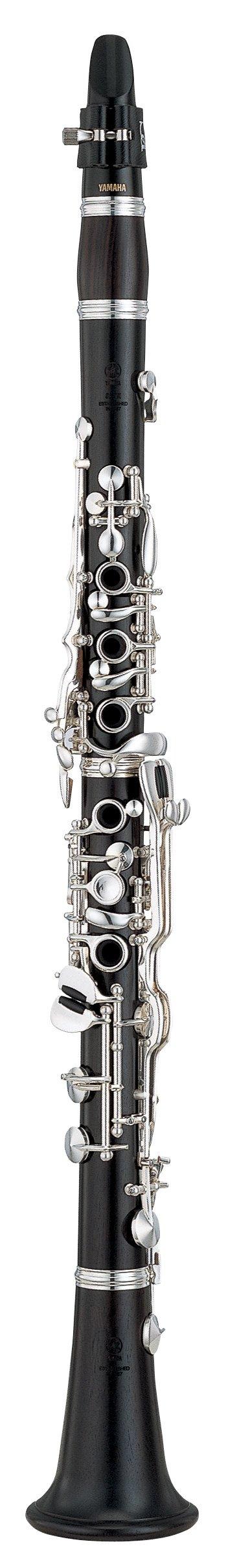 Clarinete Alemán en Sib Yamaha YCL-857II