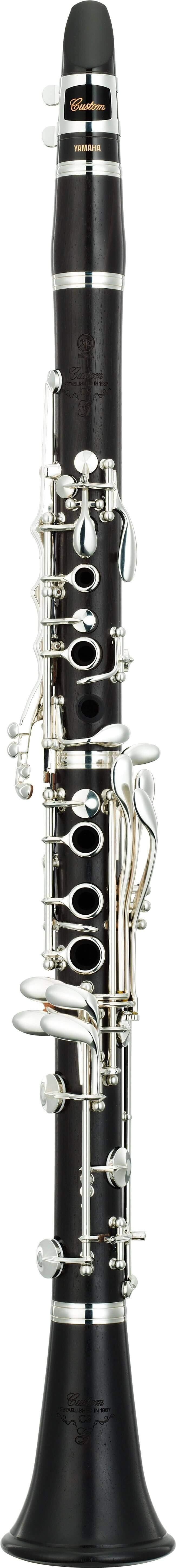 Clarinete en Sib Yamaha YCL-SE AM Artist Model
