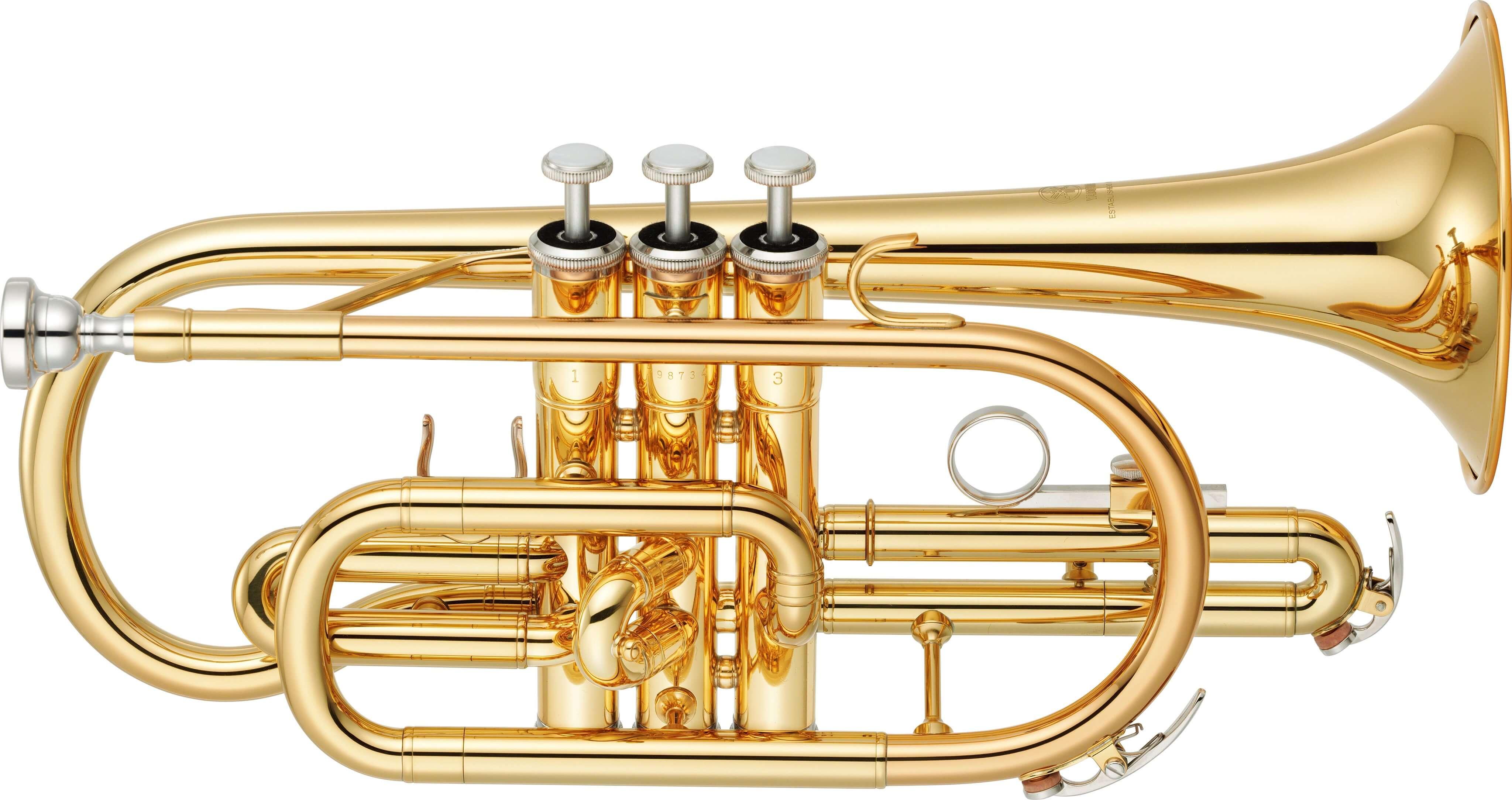Corneta Yamaha Ycr-2330III Lacada