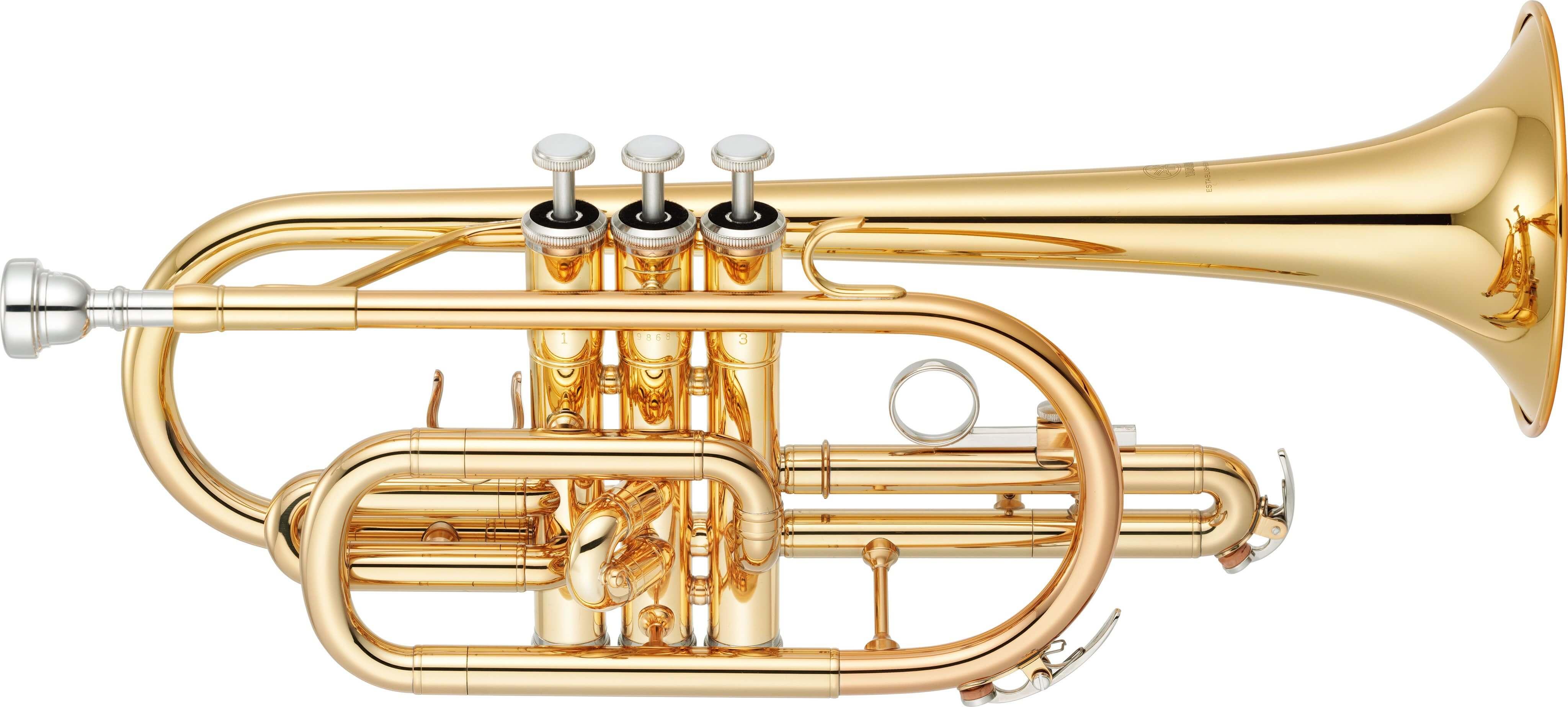 Corneta Yamaha Ycr-2310III Lacada