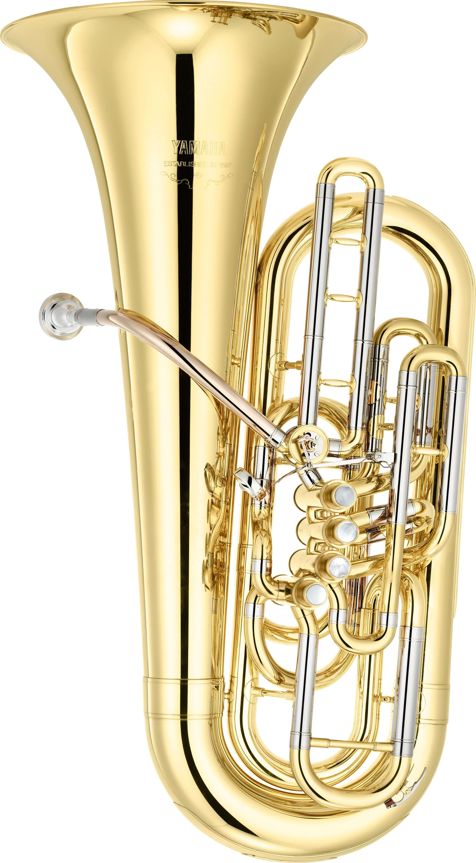 Tuba En Fa Yamaha YFB-621
