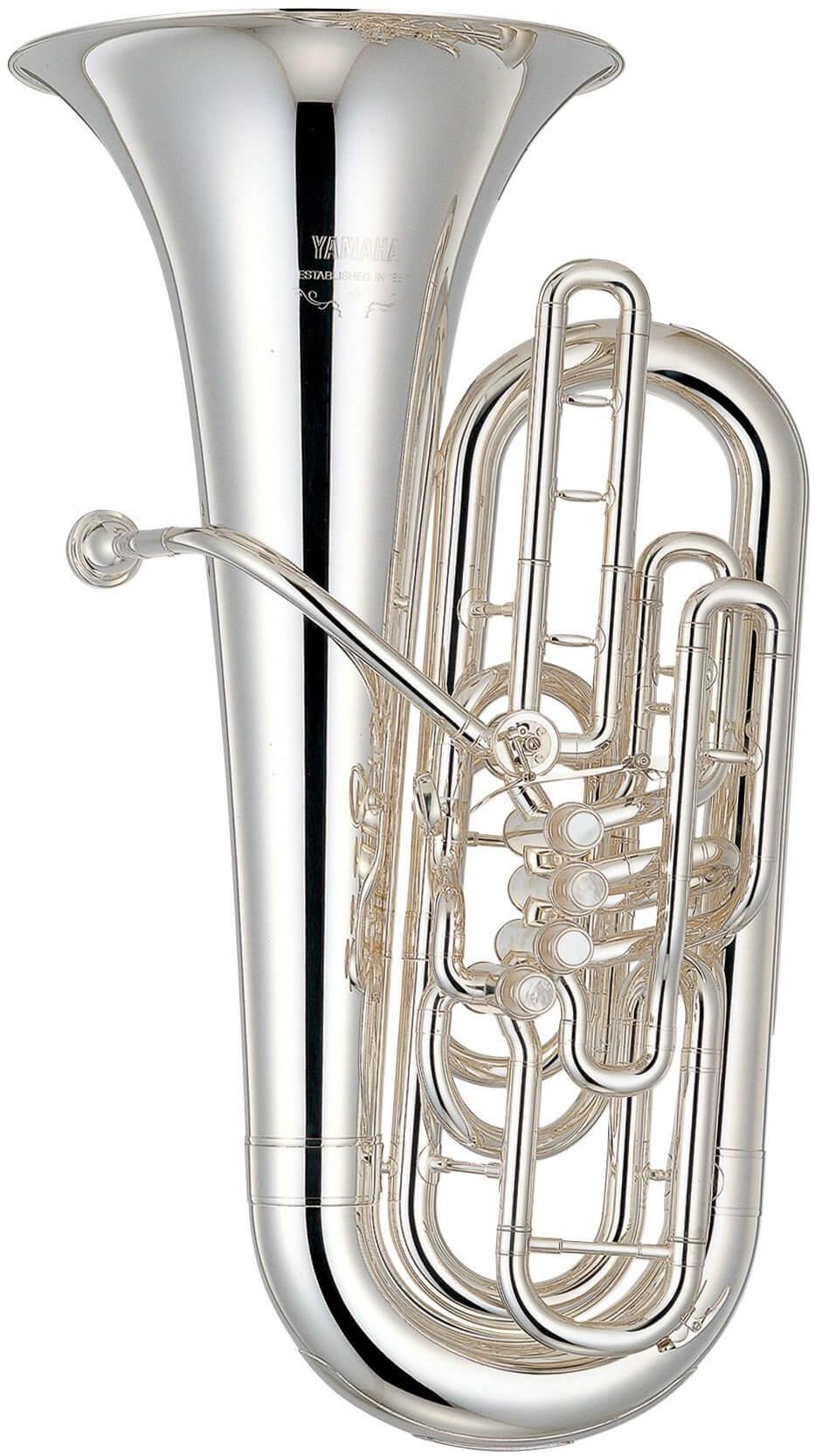 Tuba En Fa Yamaha YFB-621S