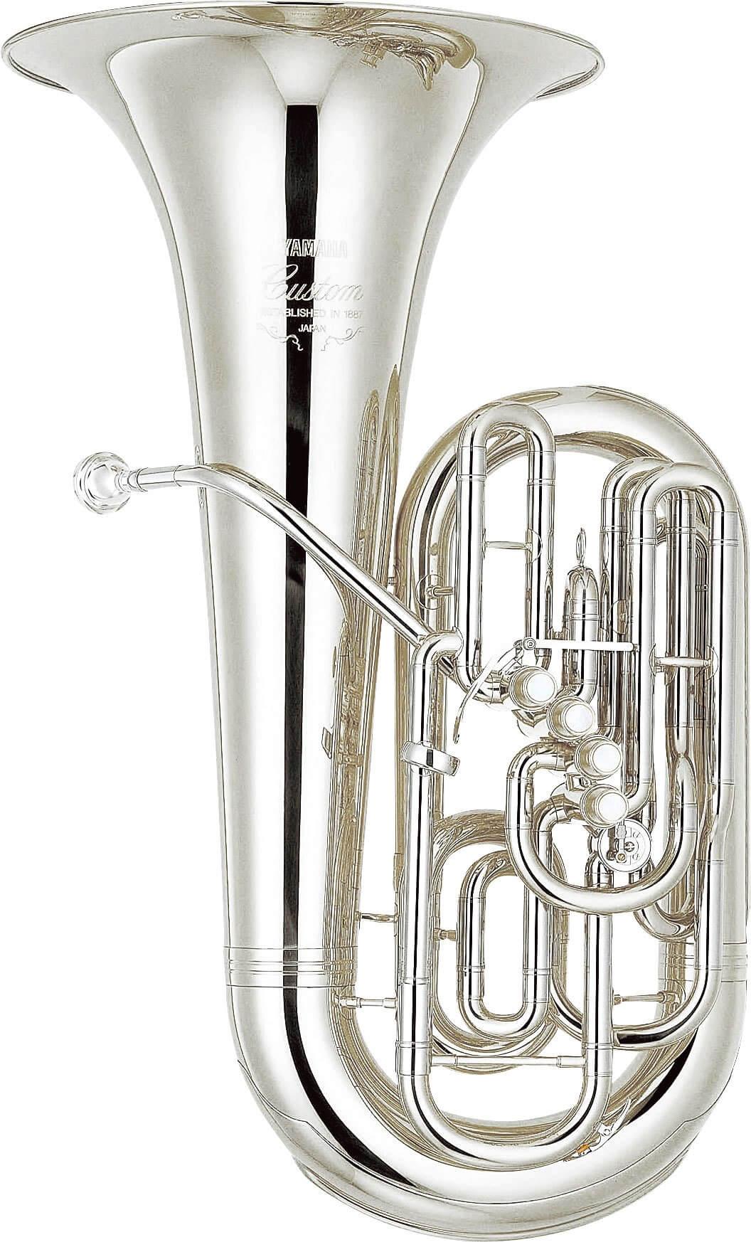 Tuba En Fa Yamaha YFB-822S