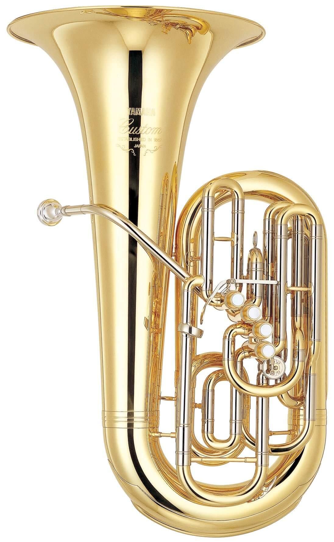 Tuba En Fa Yamaha YFB-822