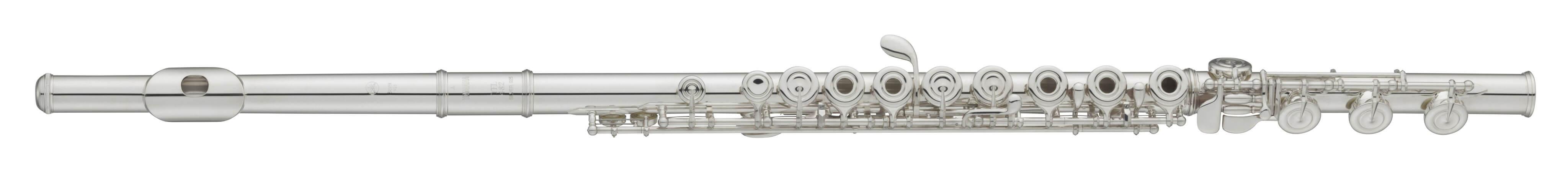 Flauta Travesera Yamaha YFL-482H