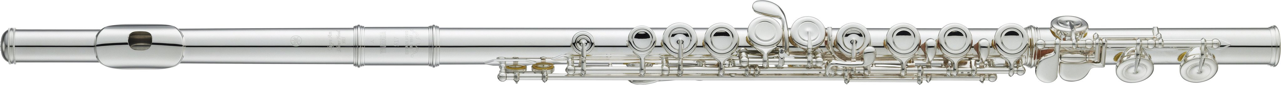 Flauta Travesera Yamaha YFL-517