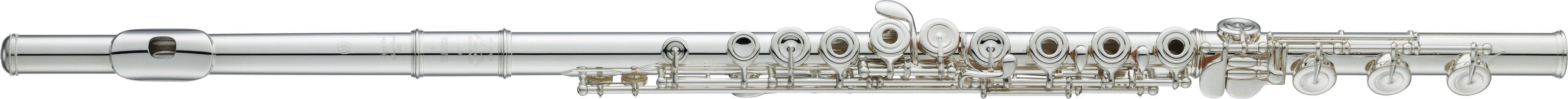 Flauta Travesera Yamaha YFL-677H