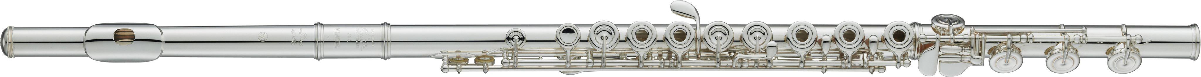 Flauta Travesera Yamaha YFL-787H