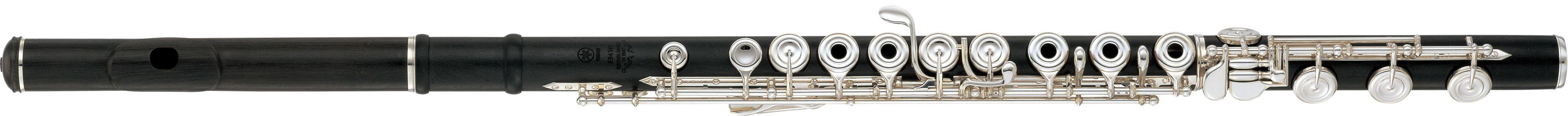 Flauta Travesera Yamaha YFL-894WH