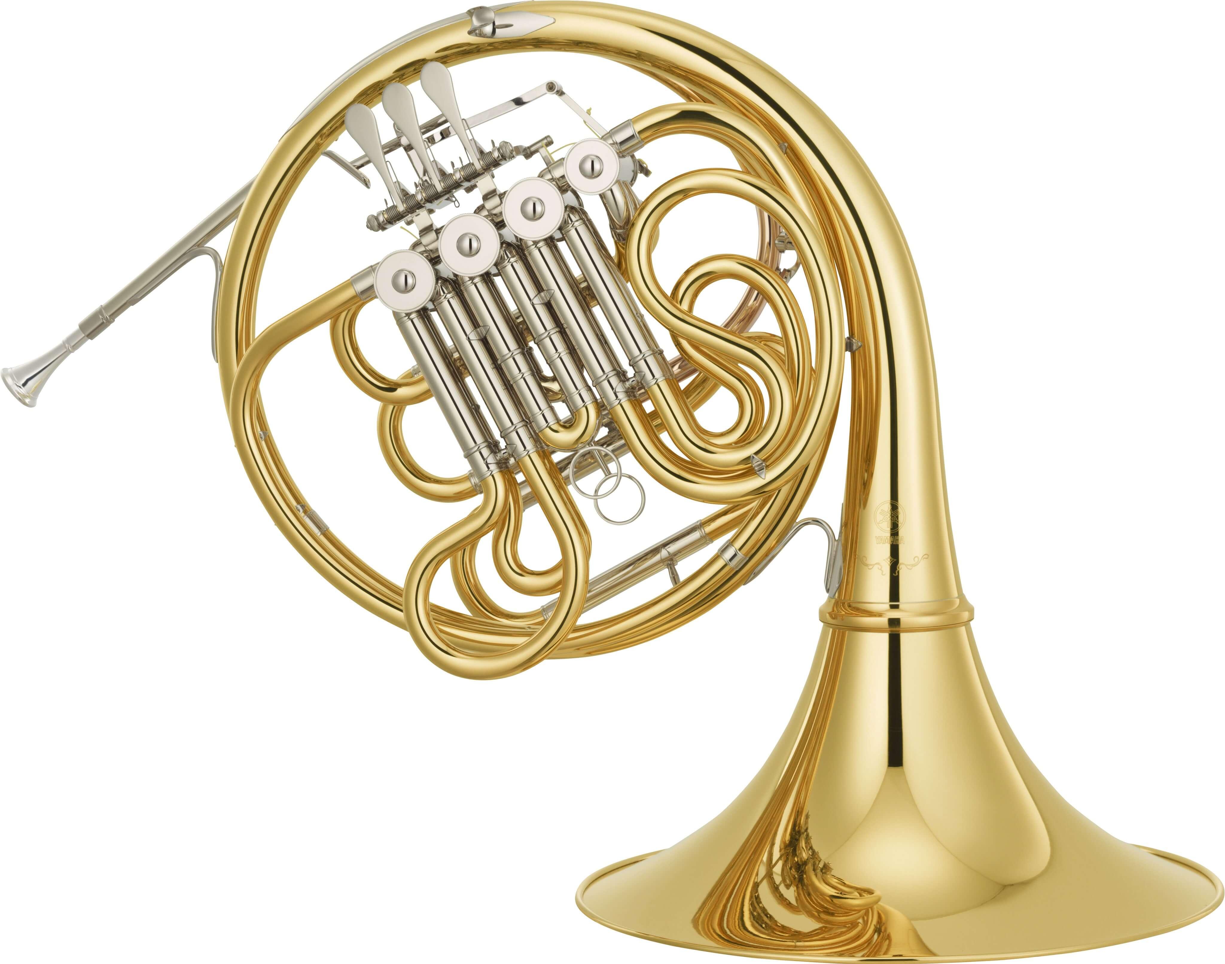 Trompa Doble Yamaha Yhr-671D