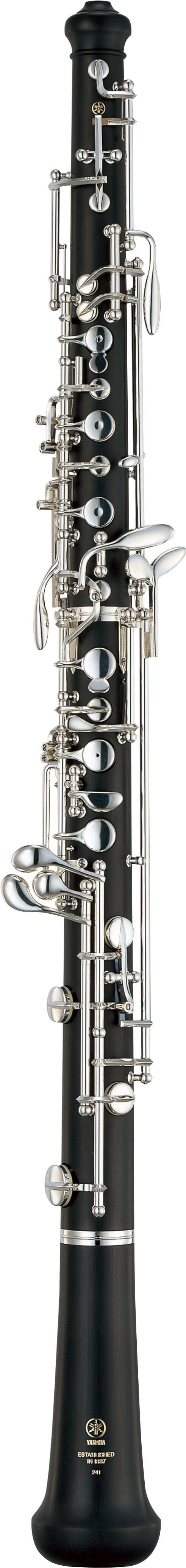 Oboe Yamaha Yob 241 Resina