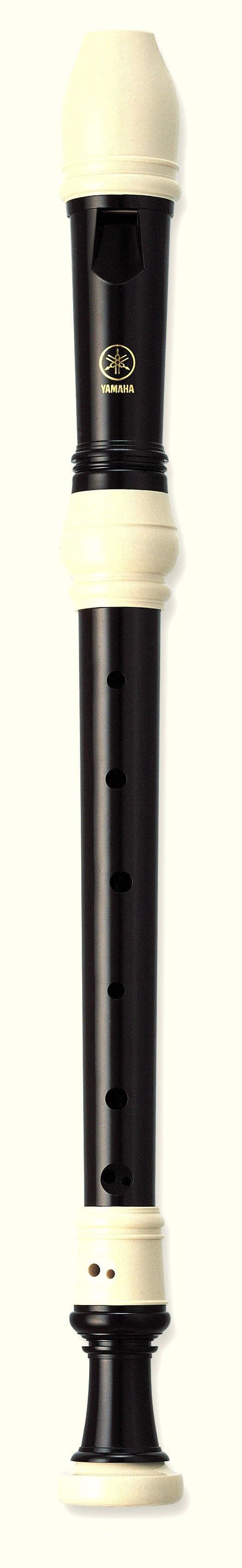 Flauta Alto Yamaha Yra-38BIII Abs