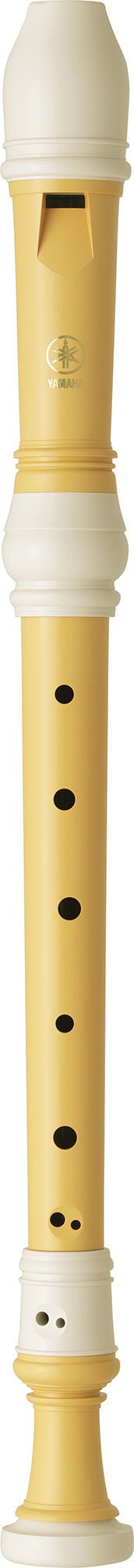 Flauta Soprano Yamaha Yra-48B Abs
