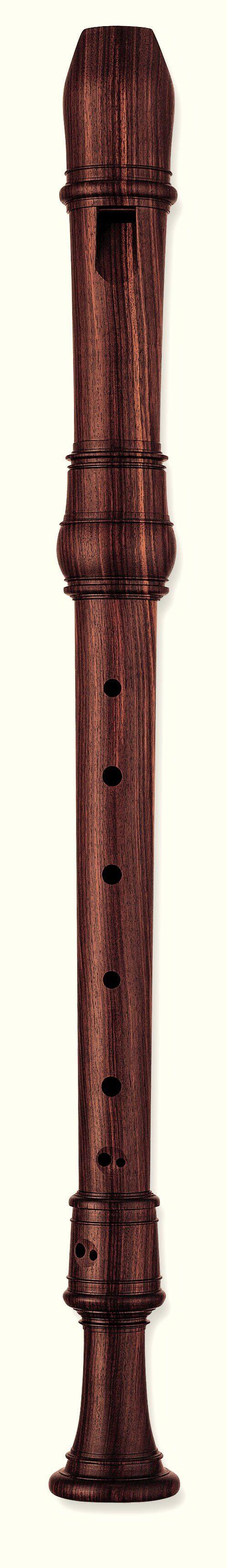 Flauta Alto En Fa Yamaha Yra-802 Kingwood
