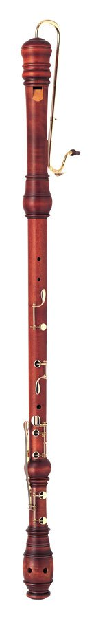 Flauta Contra Bajo En Do Yamaha Yrgb 61 Arce