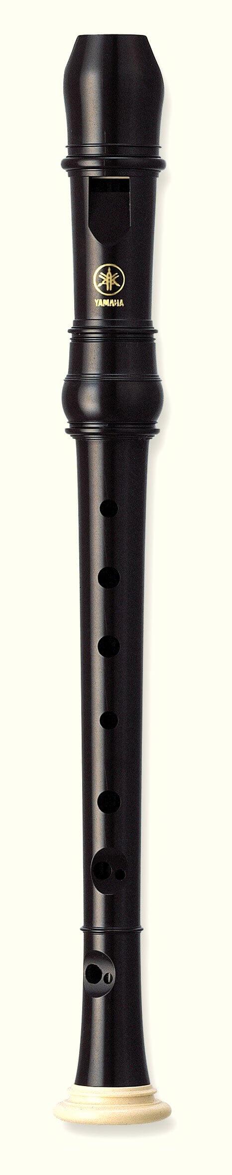 Flauta Sopranino Barroca Yamaha YRN-302BII