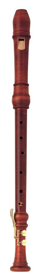Flauta Tenor En Do Yamaha Yrt 61M Arce