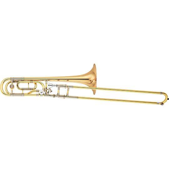 Trombon Tenor/Bajo Yamaha Ysl-882G