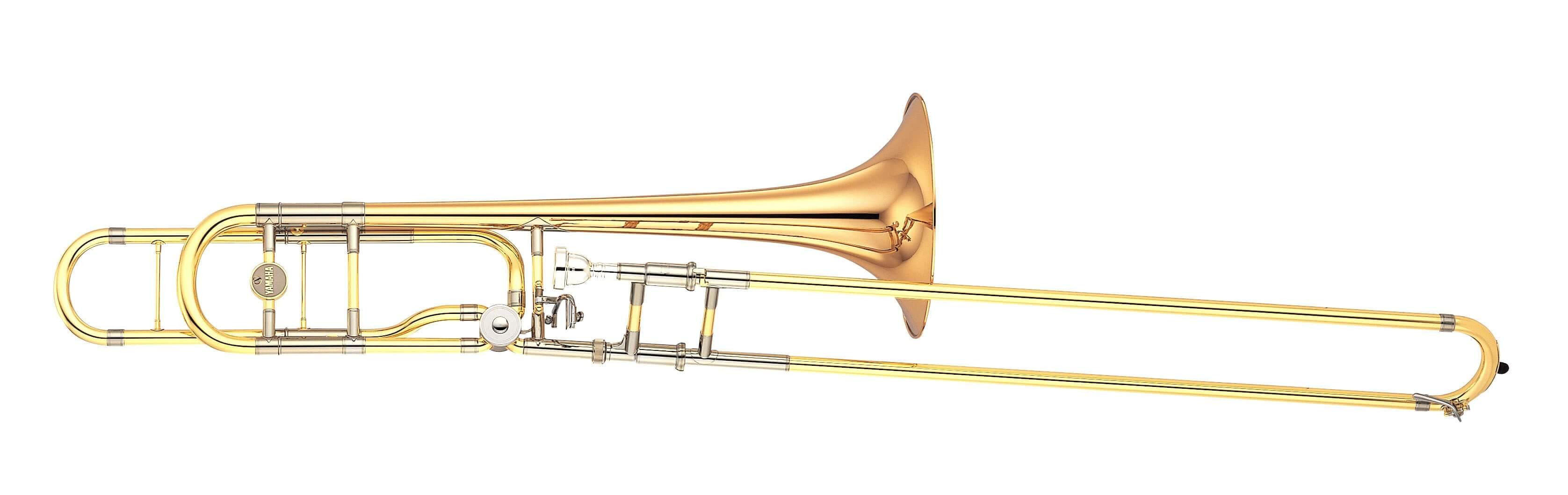 Trombon Tenor/Bajo Yamaha Ysl-882GO 03