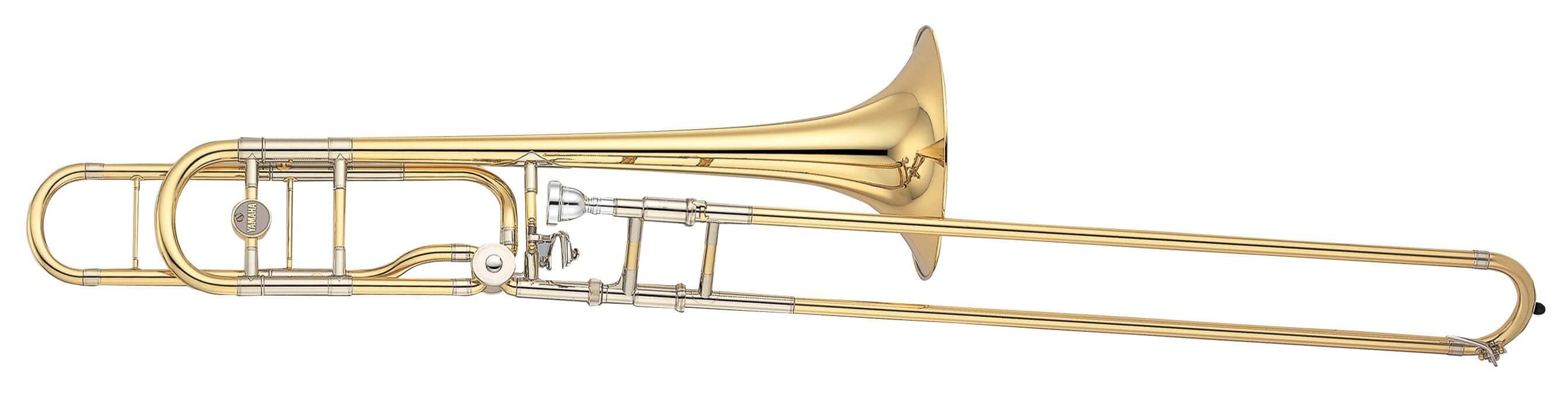 Trombon Tenor/Bajo Yamaha Ysl-882O
