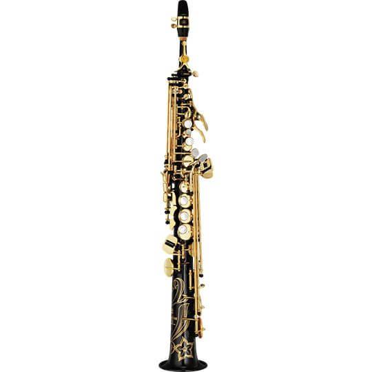 Saxofón Soprano Yamaha Yss-875Exhgb