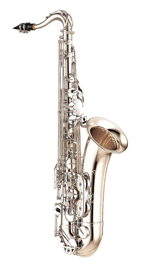 Saxofón Tenor Yamaha Yts-62S