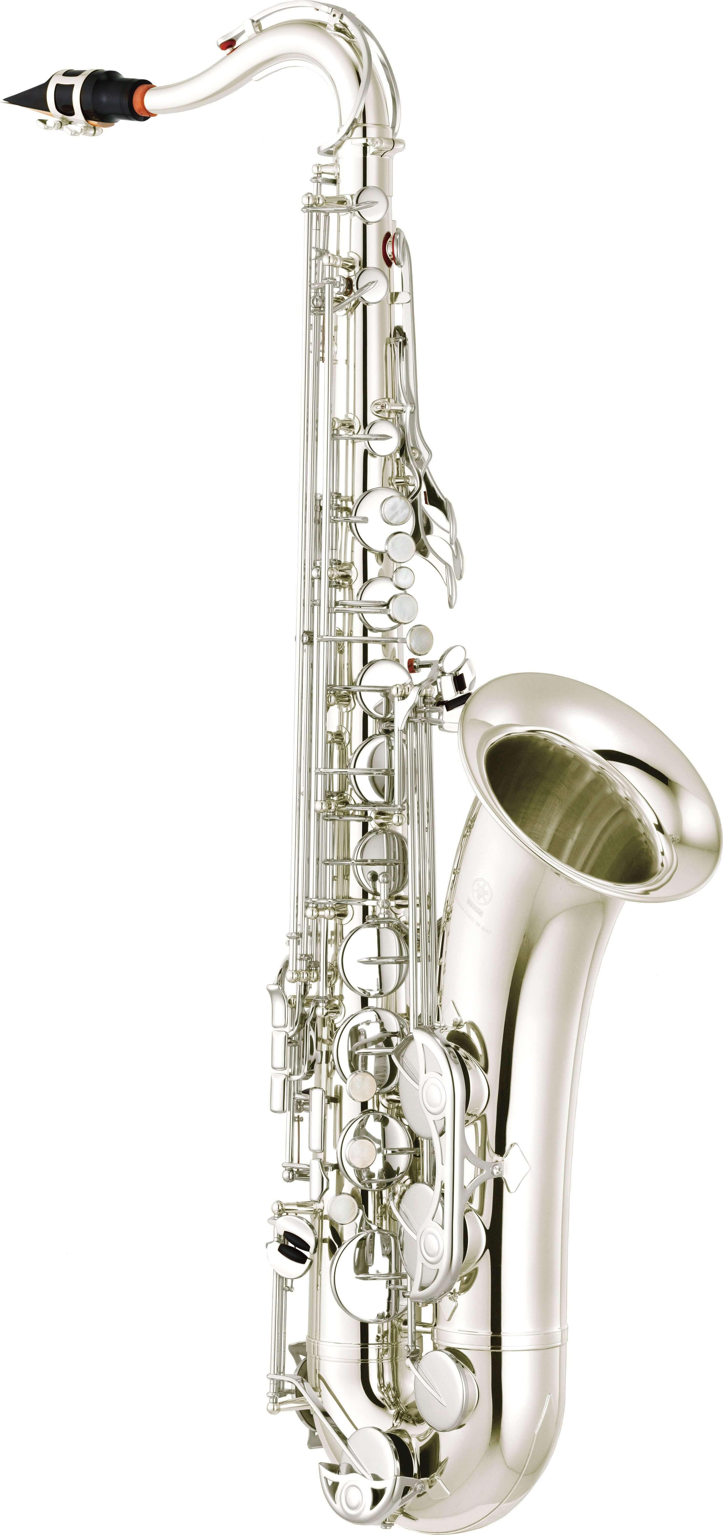 Saxofón Tenor Yamaha Yts-280S