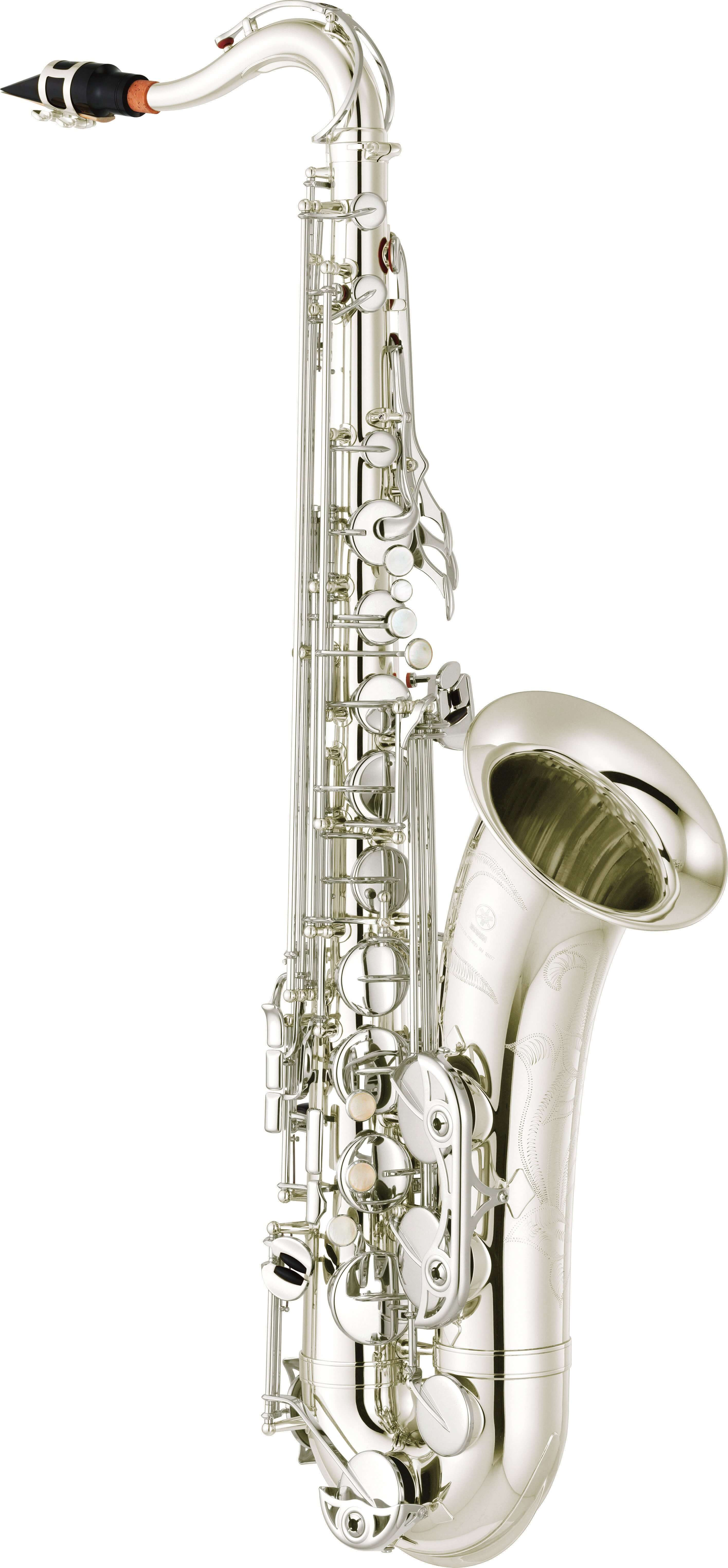 Saxofón Tenor Yamaha Yts-480S