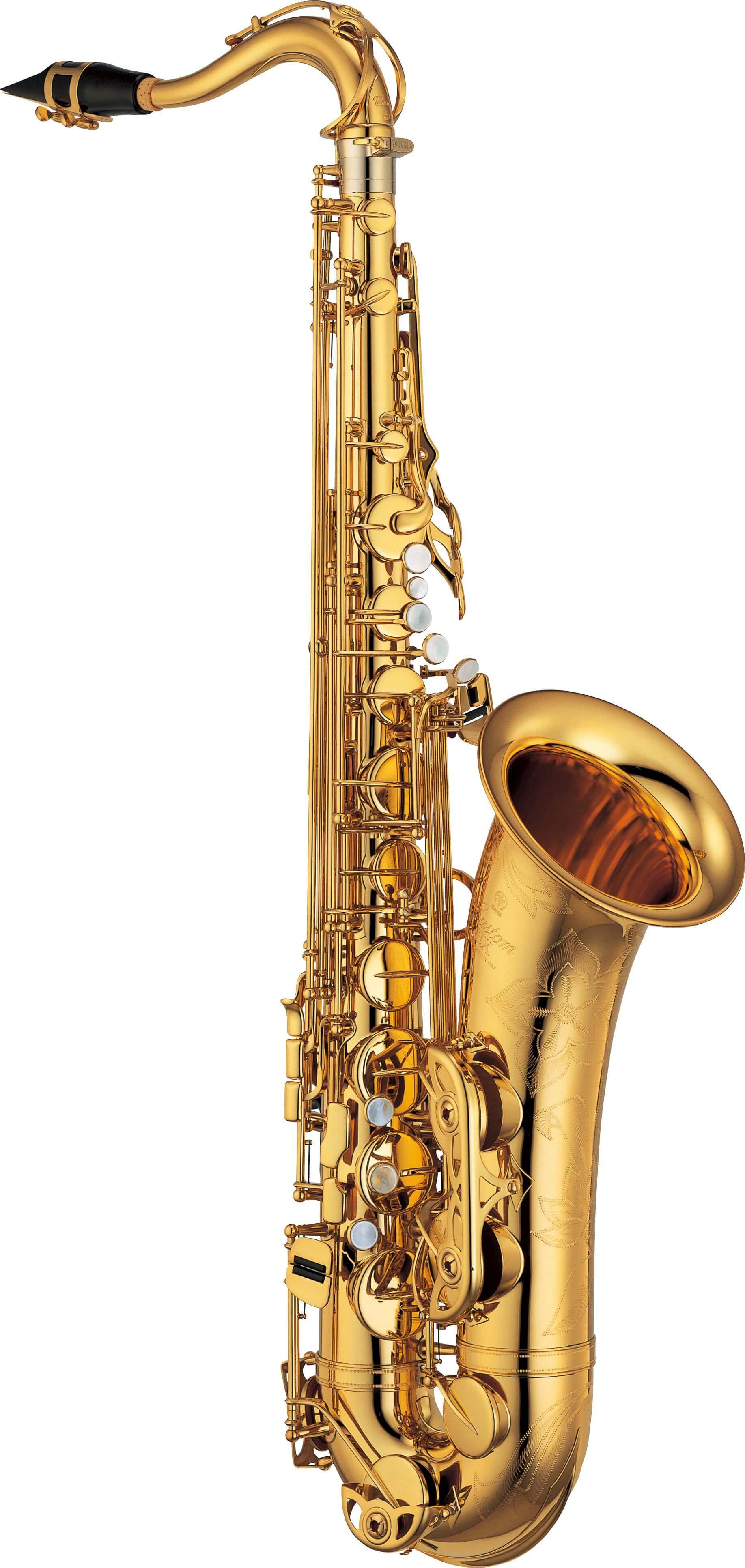Saxofón Tenor Yamaha Yts875Ex