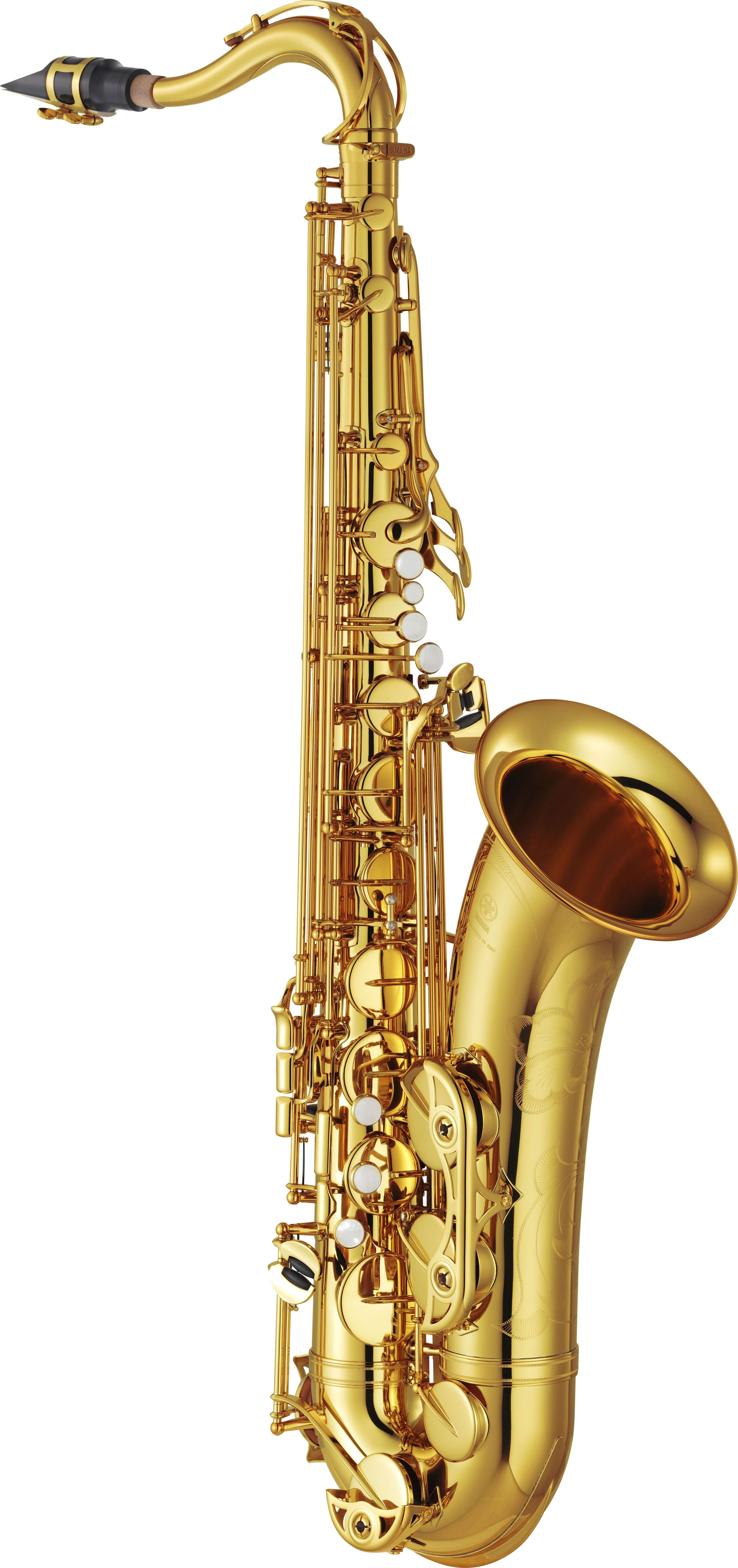 Saxofón Tenor Yamaha Yts-62