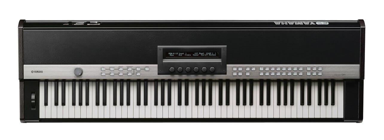 Piano De Escenario Yamaha CP1