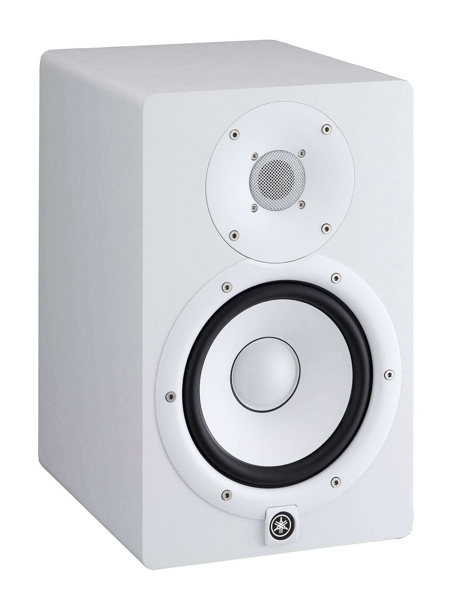 Monitor De Estudio Yamaha HS7W