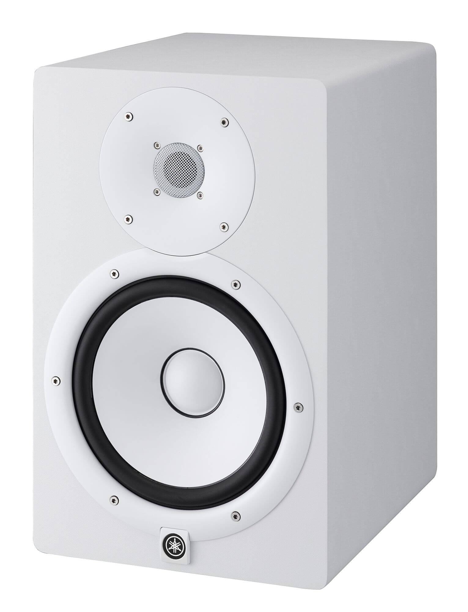 Monitor De Estudio Yamaha HS8W