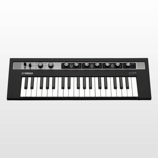Sintetizador Yamaha Reface Cp