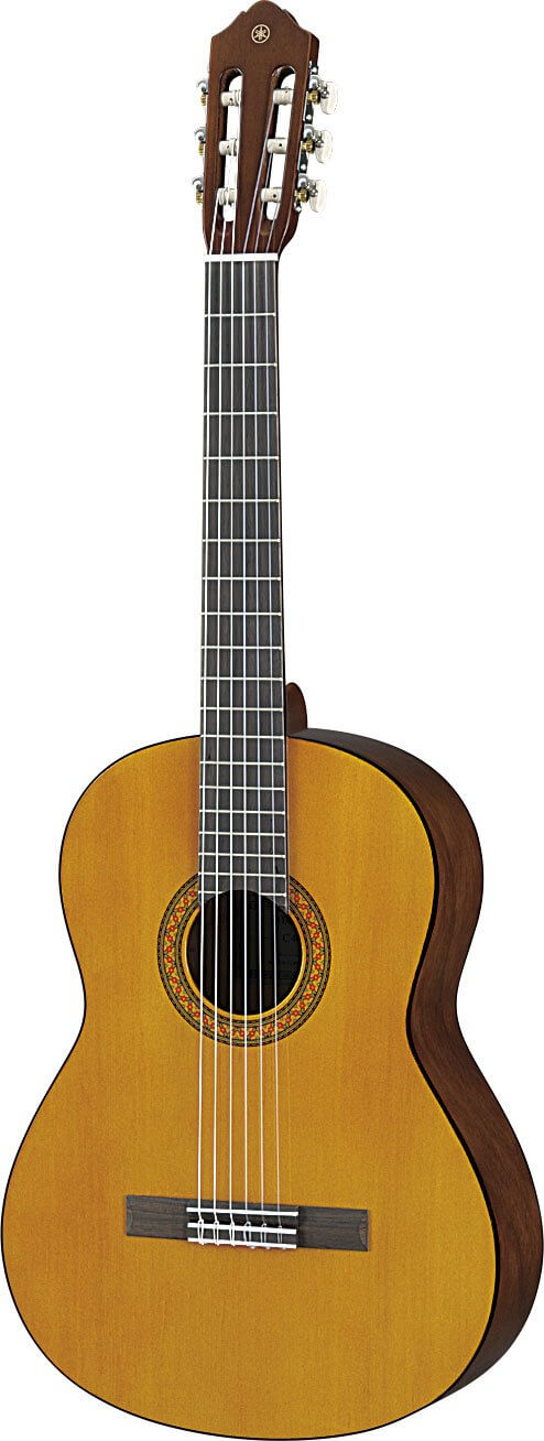 Guitarra Clásica Yamaha C40M II