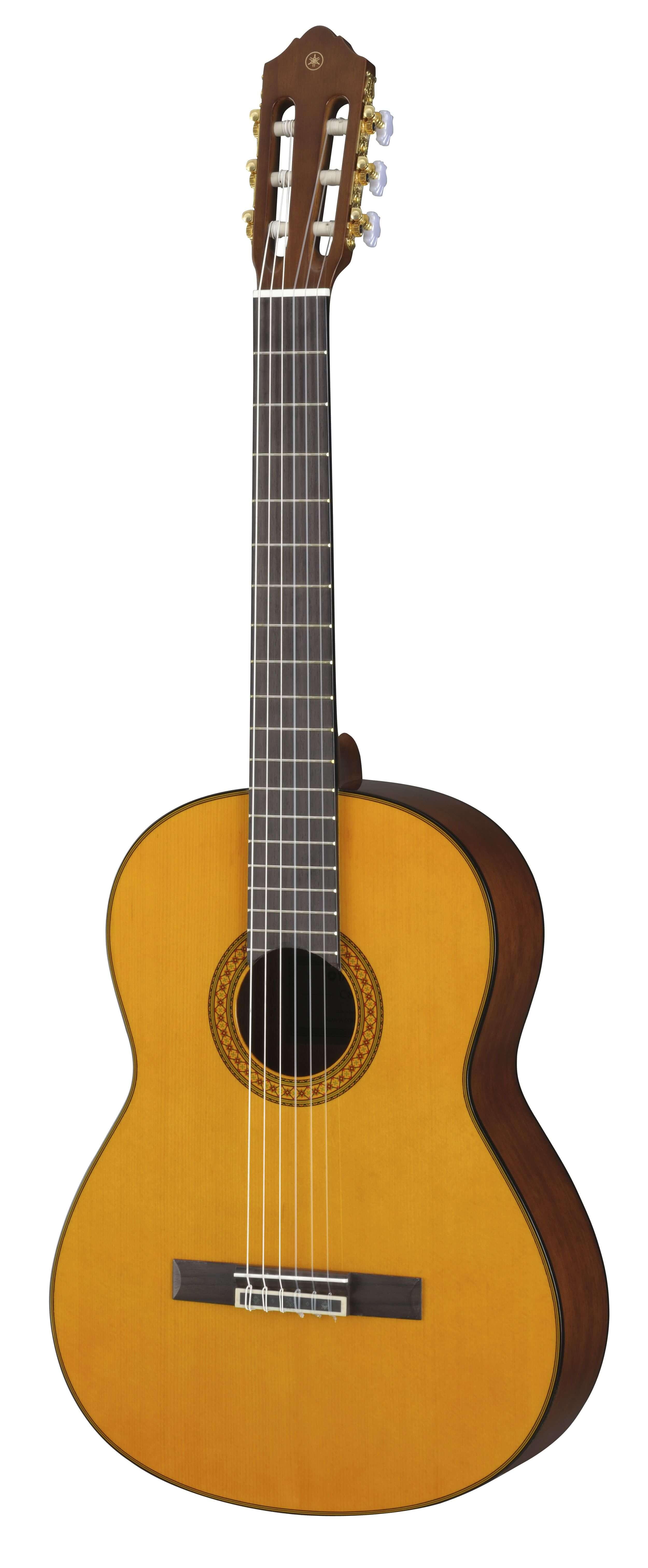 Guitarra Clásica Yamaha C80