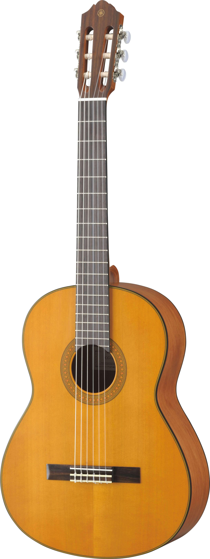 Guitarra Clásica Yamaha CG122MC Cedro