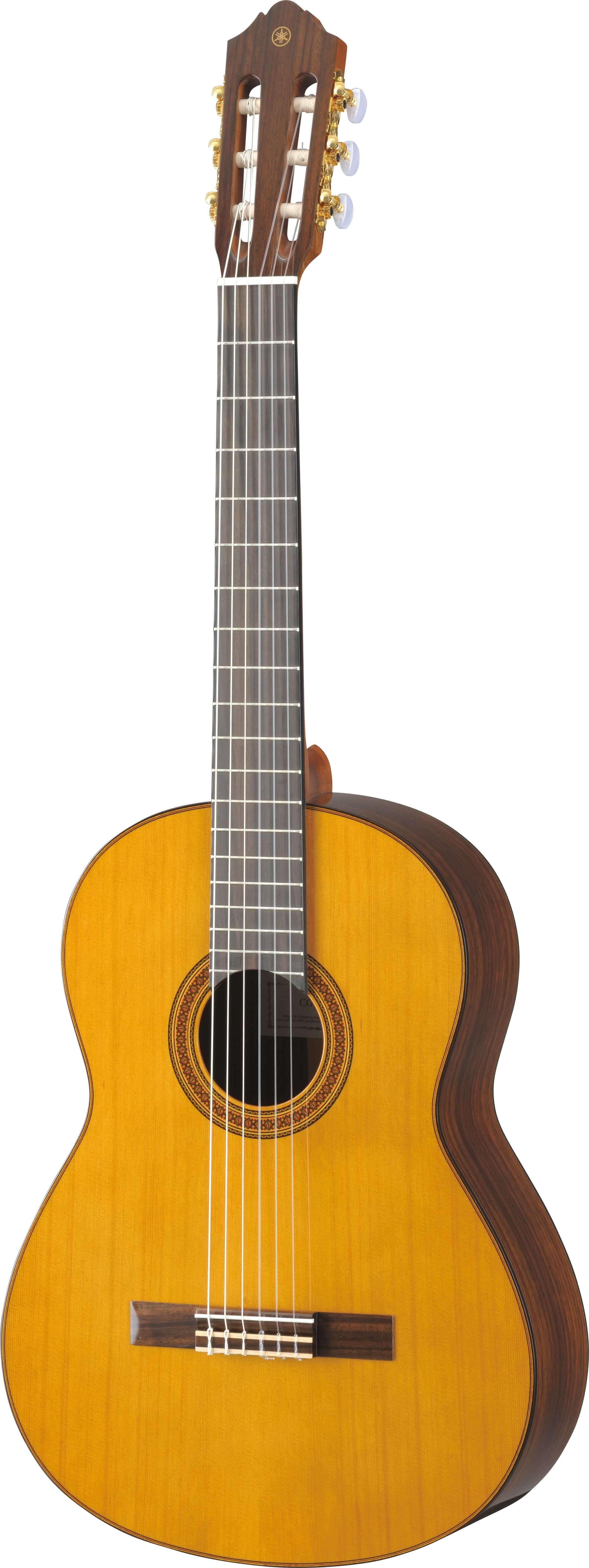 Guitarra Clásica Yamaha CG182C  Cedro
