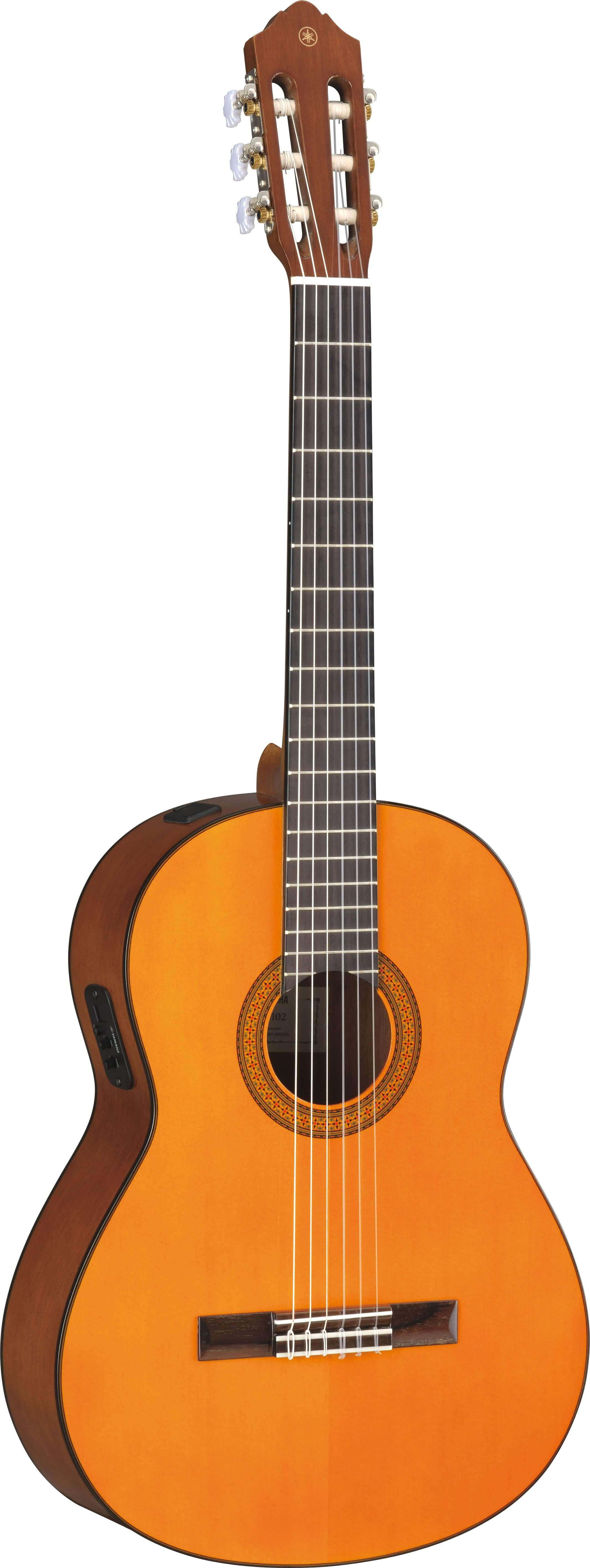Guitarra Clásica Yamaha CGX102