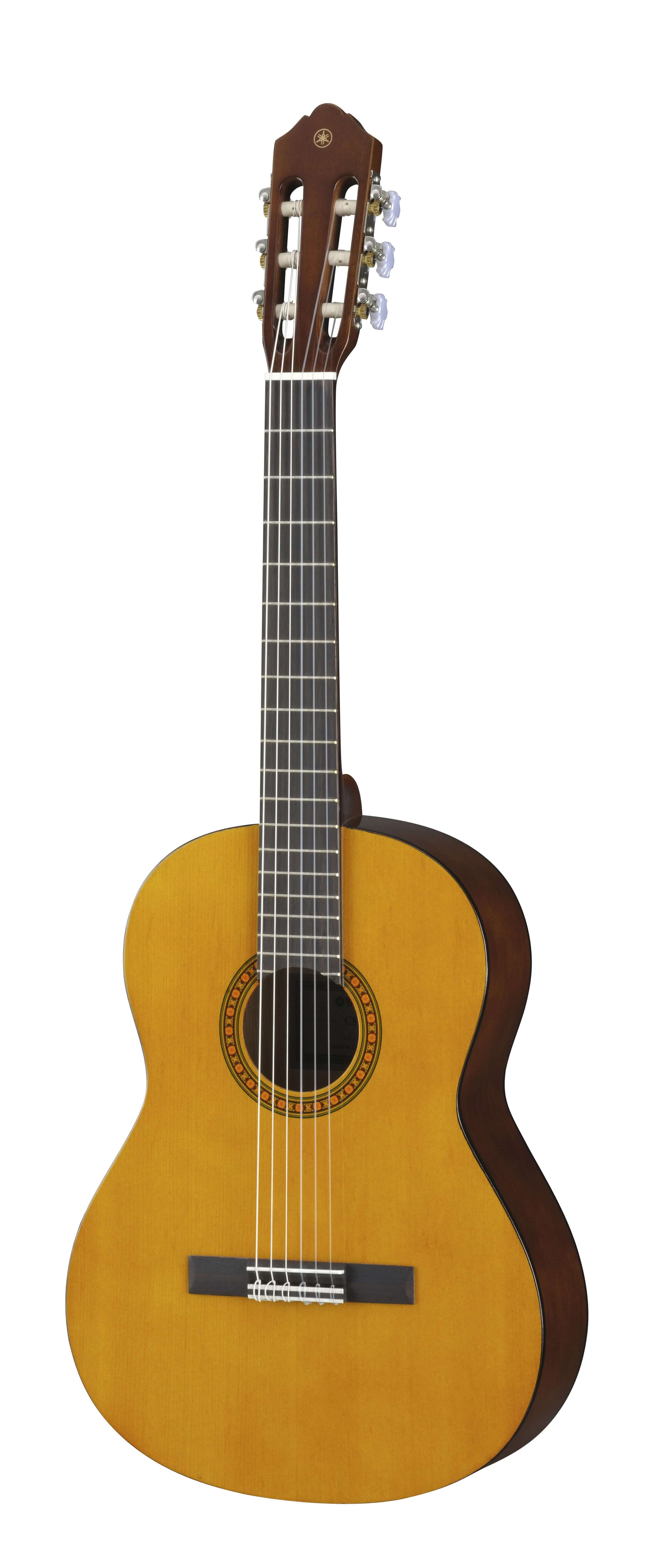 Guitarra Clásica Cadete 3/4 Yamaha CS40II