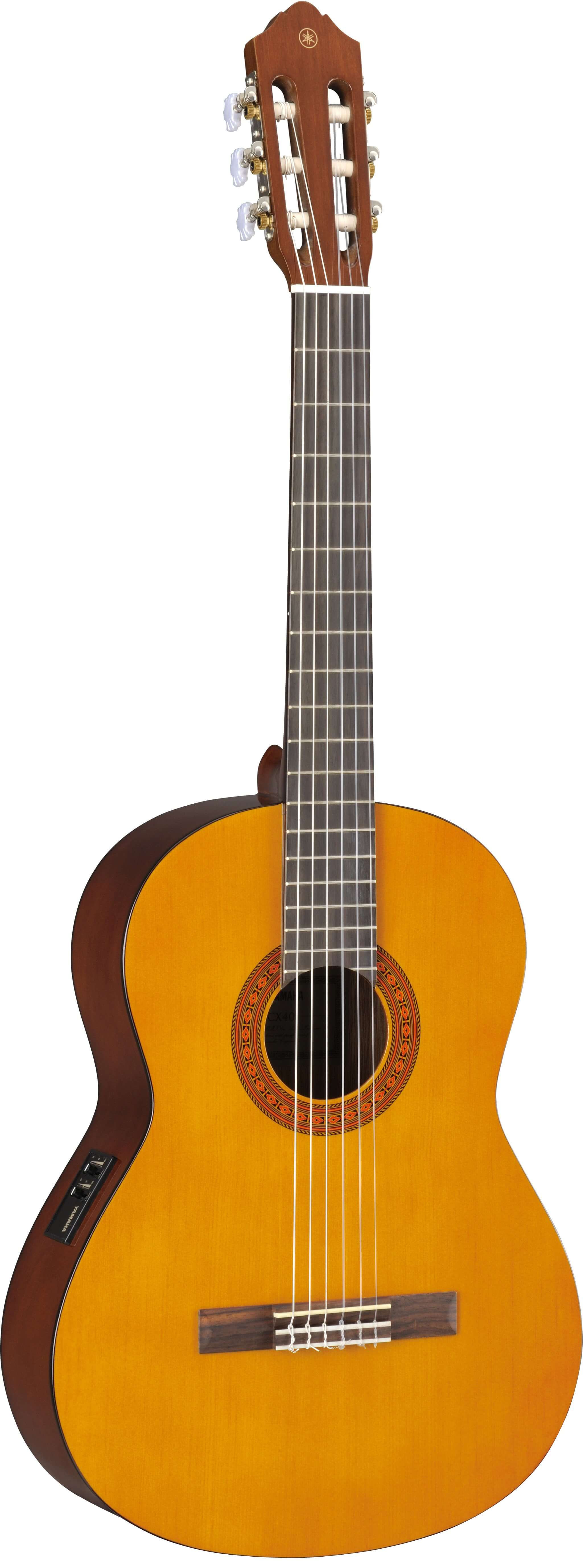 Guitarra Clásica Yamaha CX40II