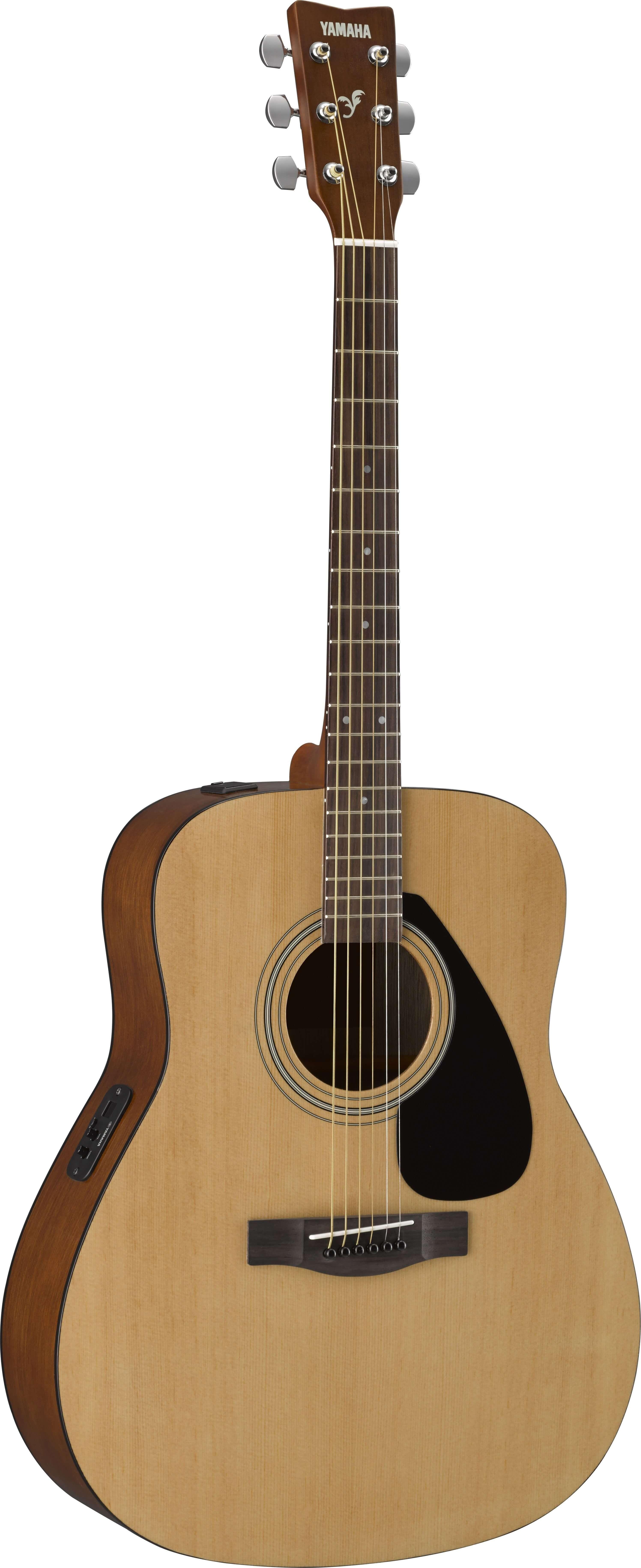 Guitarra Electroacústica Yamaha FX310AII Natural