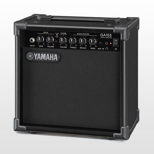 Amplificador Yamaha Ga15II