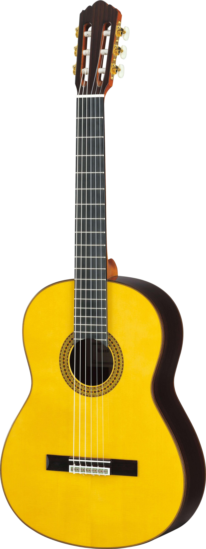 Guitarra Clásica Yamaha Gc22S Spruce Top