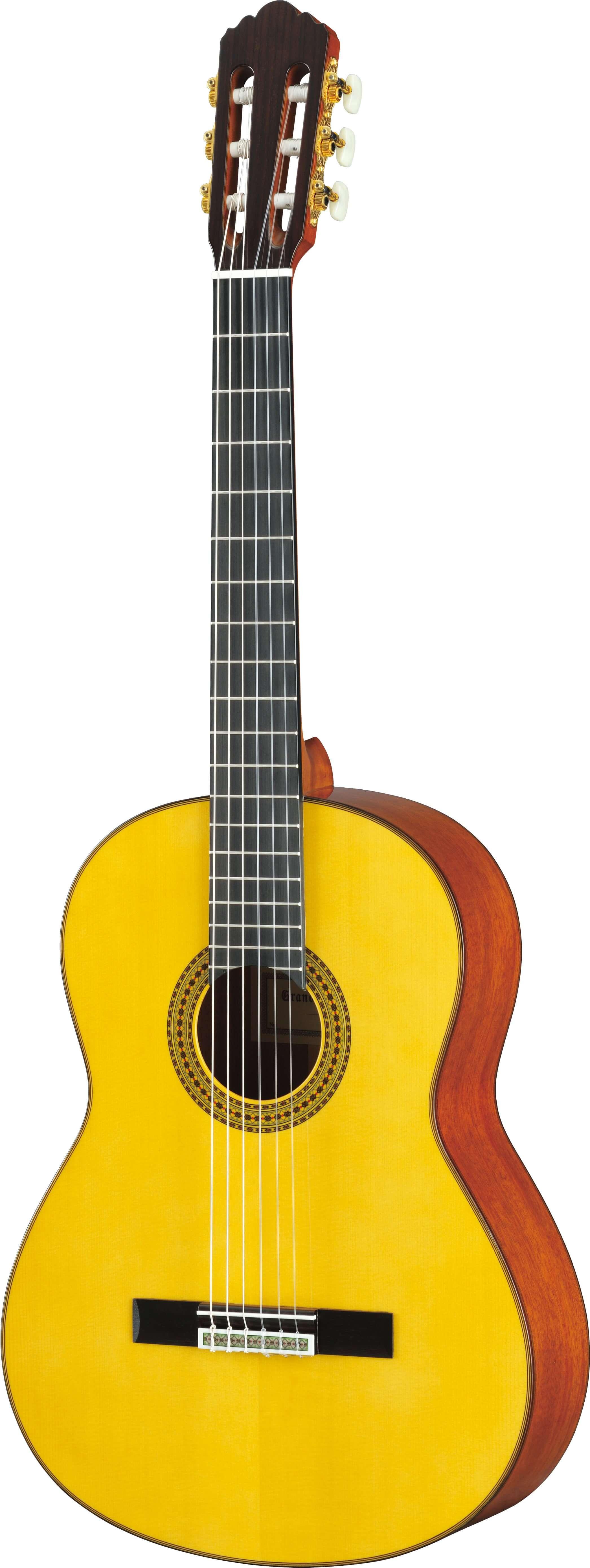 Guitarra Clásica Yamaha Gc12S Spruce Top