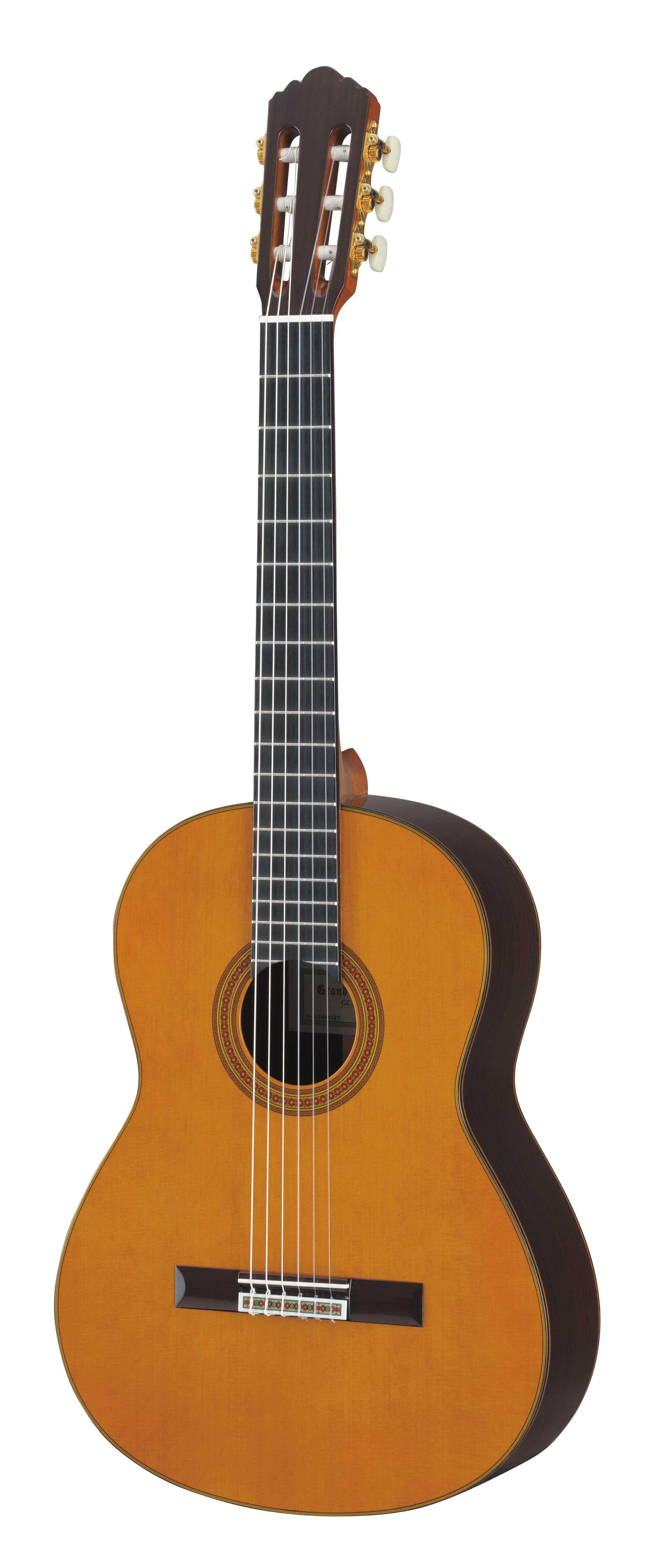 Guitarra Clásica Yamaha GC32C Cedro