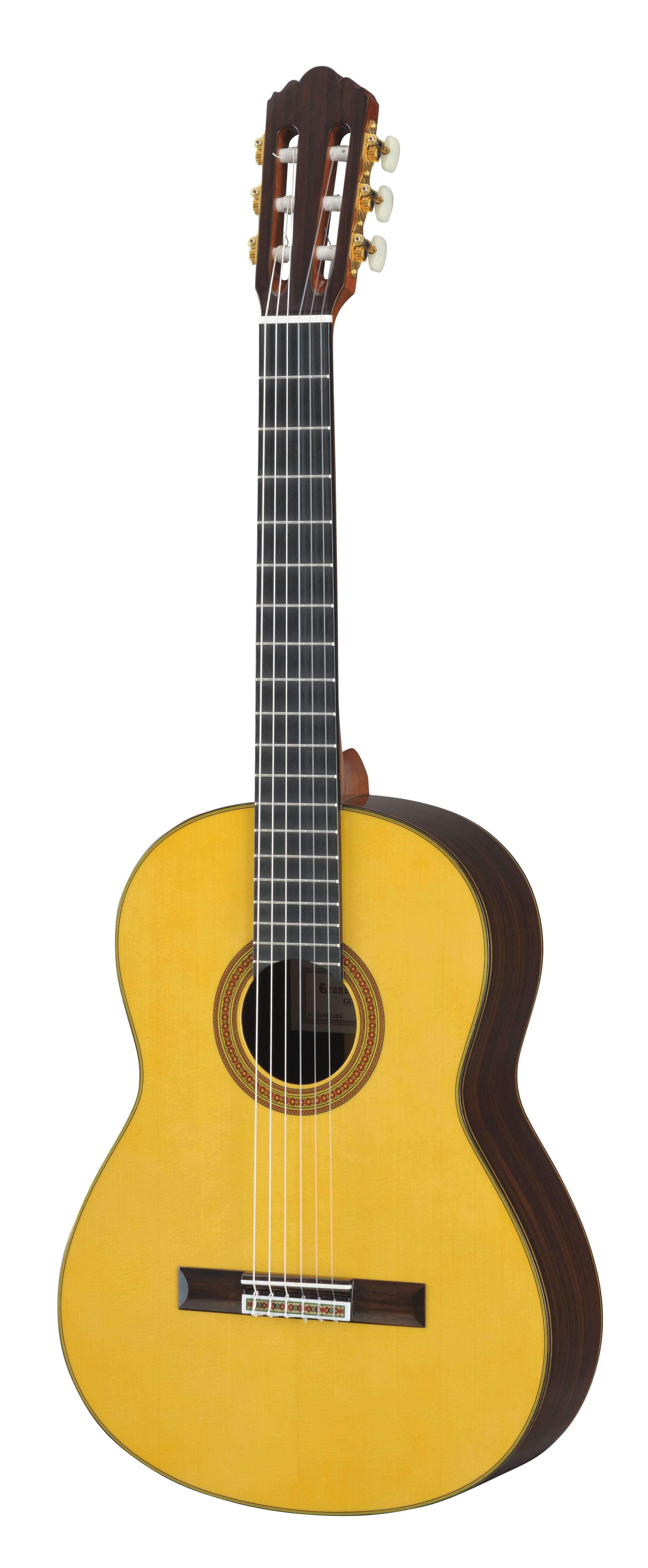 Guitarra Clásica Yamaha GC32S Abeto